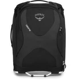 Osprey Ozone 36 Travel Luggage black